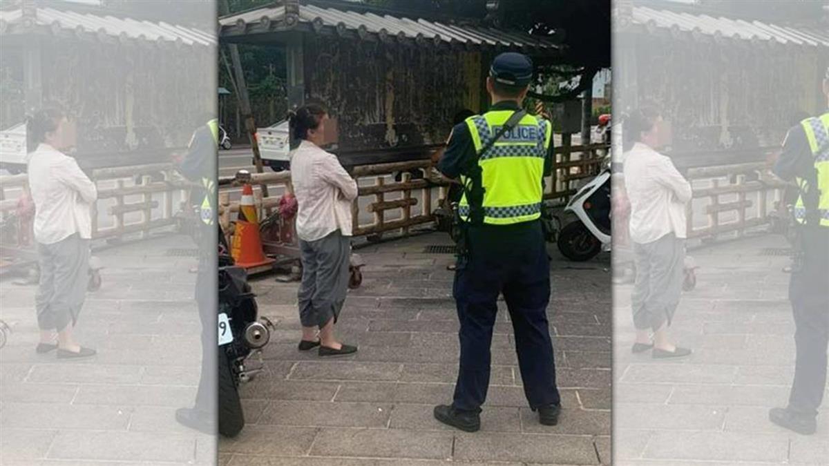 台南「蘇大媽」廟前罵人狗 被判2公然侮辱成立