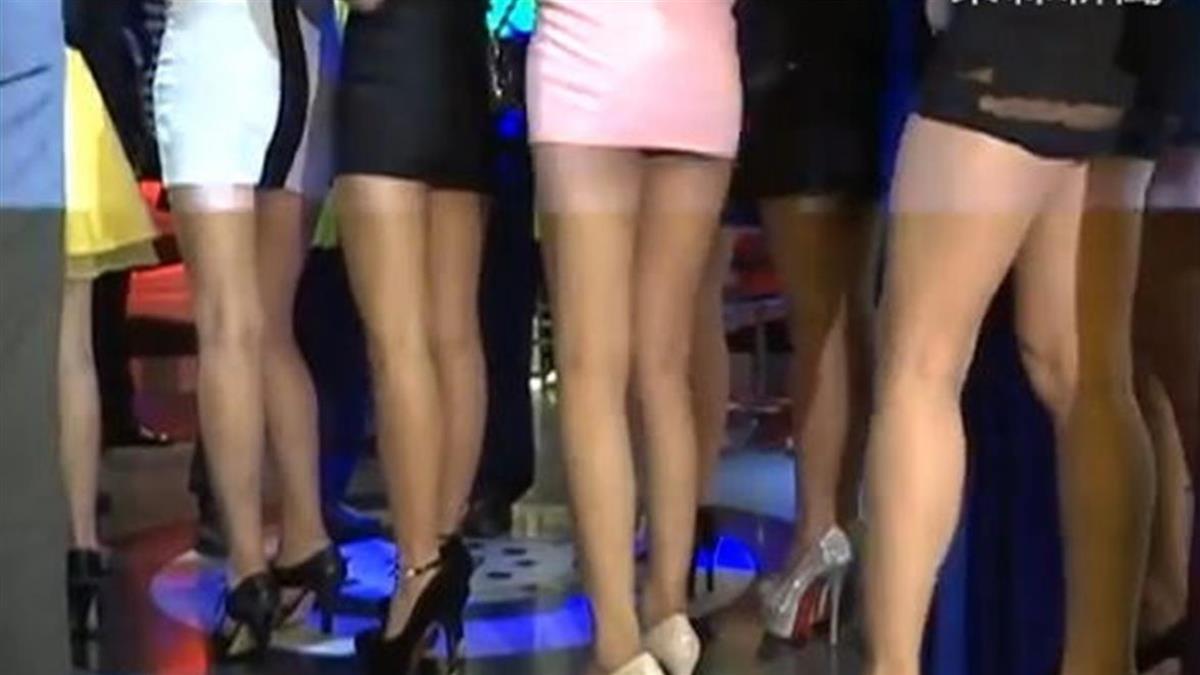 台南3女8男摩鐵激戰 多人運動趴「不斷電3hr」