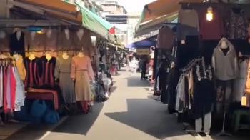 疫情籠罩!中壢、桃園車站旅客少 小黃運將生意慘