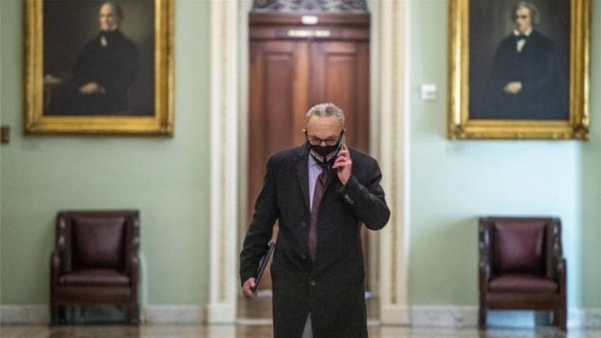 川普彈劾案 美國參議院審理的來龍去脈與前景