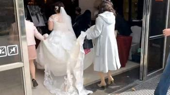 桃園新人憂成防疫破口 3天前延期婚宴「要賠22萬」