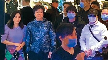 孫耀威直播2小時賺1500萬 出席活動10保鑣護身