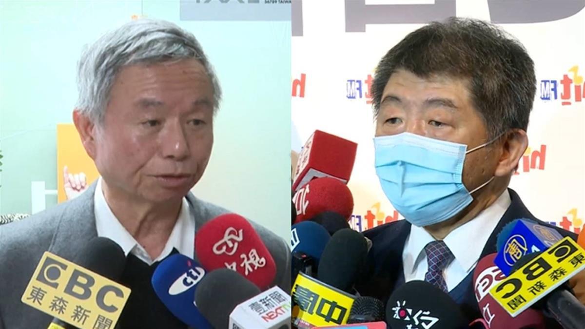 預測台疫情惡化變日本 楊志良給4建議:我最挺陳時中