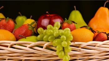 吃水果抗新冠? 研究團隊發現「單寧酸」可抑制病毒
