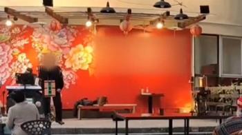 獨/客委會餐廳歌聲擾民 住戶:想邀市長來聽演唱會