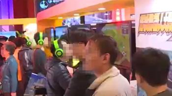 憂防疫破口!台北電玩展如期舉辦 館內最多限8千人