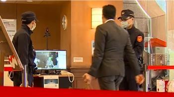 立院2隔離拉警報 立委提高警覺戴口罩、噴酒精