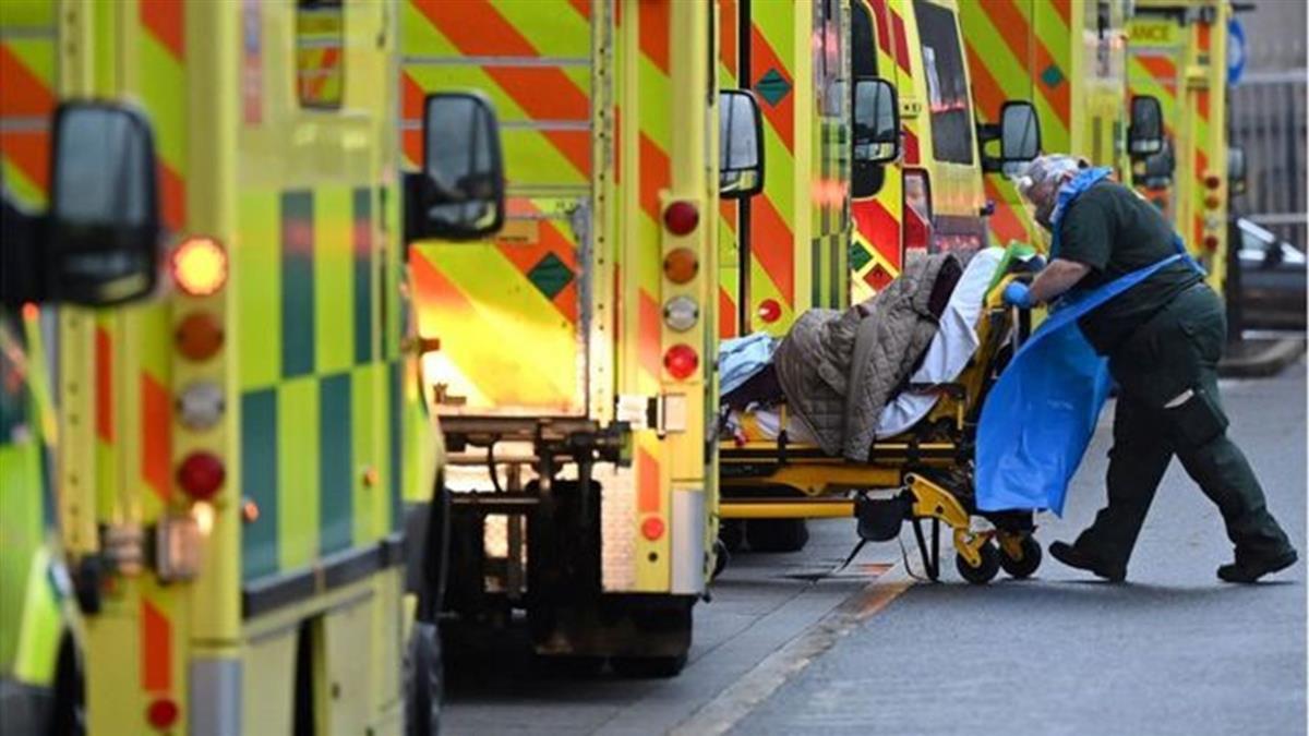 新冠疫情:英國防疫不力、死亡人數高的三大原因