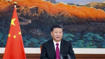習近平達沃斯論壇「喊話美國」 中國警告「新冷戰」的六個看點