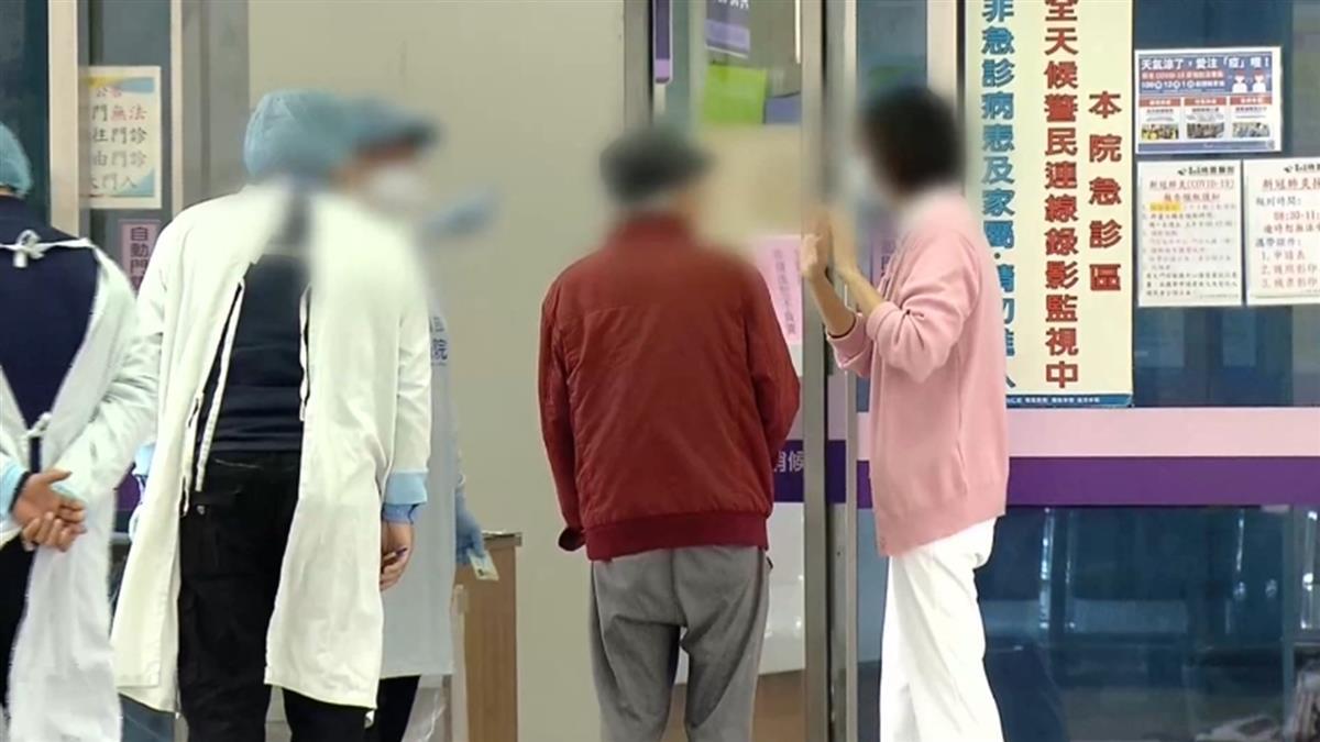 工作量大增!貨櫃屋成臨時篩檢站 部桃清潔員爆離職潮