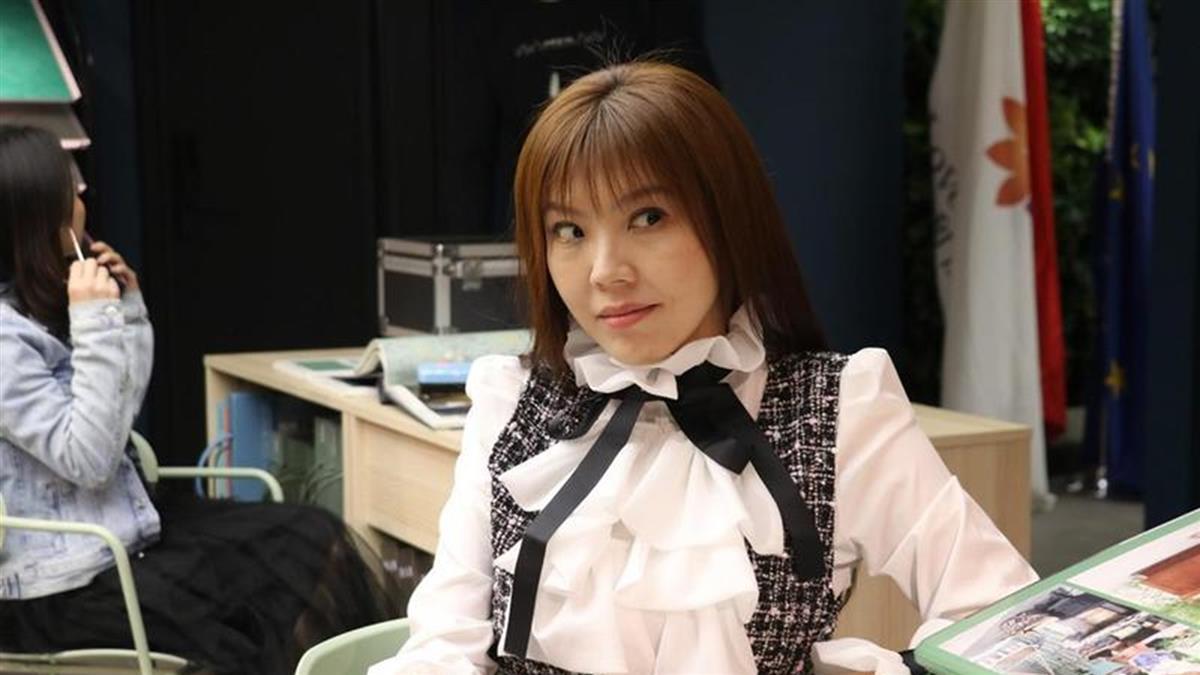 劉樂妍放法官3次鴿子恐遭通緝 氣到反嗆:沒普篩誰敢回台灣