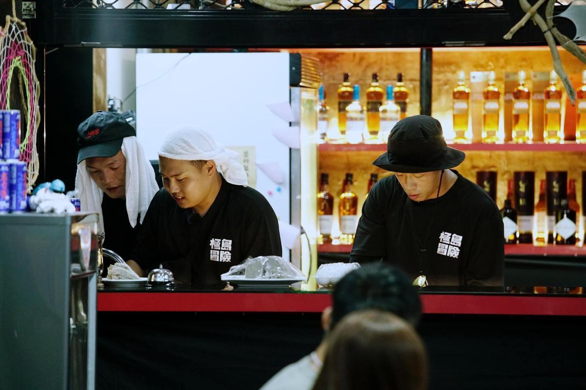 玖壹壹寵物餐酒館開幕 第一天就被客訴:水餃冷冰冰