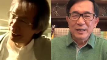 黃芳彥在美身亡 陳水扁深夜發聲:英雄