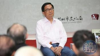 黃芳彥逃美13年陳屍車上 陳水扁慟:他是抗煞英雄