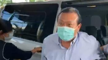 快訊/蘇震清可回家過年了 法官裁准1000萬交保