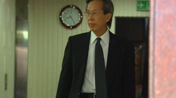 前扁家醫生黃芳彥逝 柯建銘:做人nice、從不介入政治