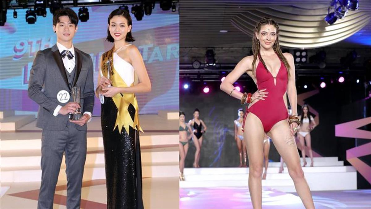 安妮辣翻璀璨之星總決賽 模特兒組冠軍曝光
