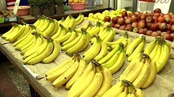 網傳香蕉搭水會腹瀉休克? 食藥署:不實消息