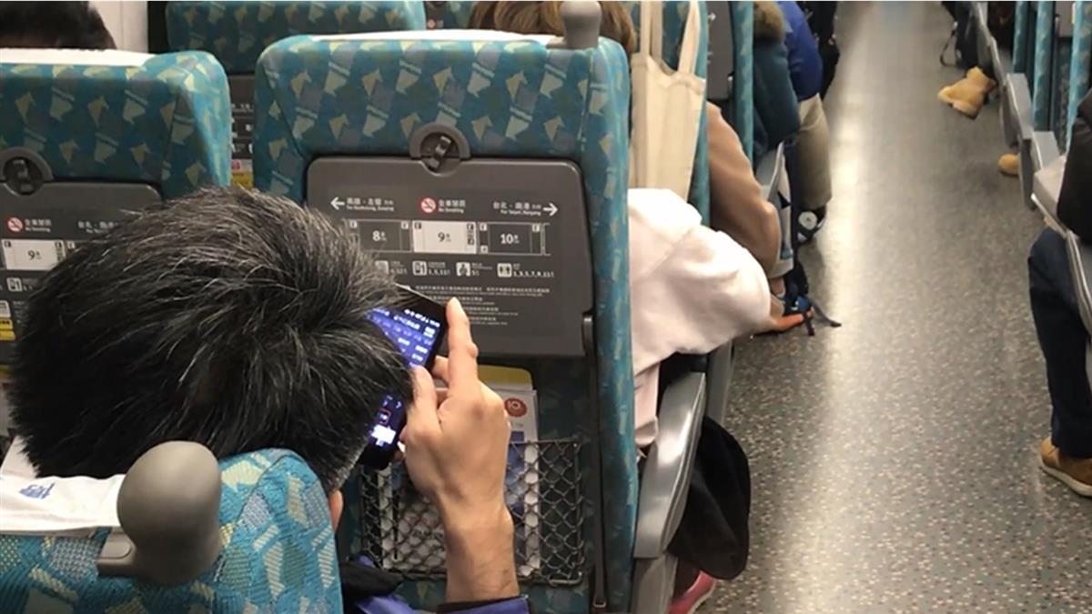 禁飲食、砍站票自由座 2月起大眾運輸防疫措施出爐