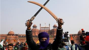印度總理莫迪的巨大挑戰:農民持續抗議的前因後果