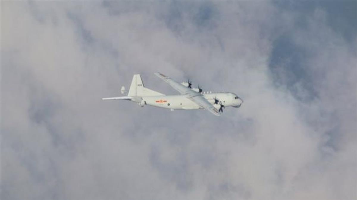 中國軍機多次進出台灣西南「防空識別區」 美國務院首次發表聲明回應