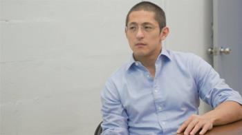 吳怡農出線 2217票當選民進黨北市黨部主委