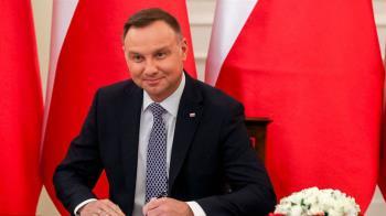 波蘭總統簽與台刑事司法合作協定 外交部:歐洲首例
