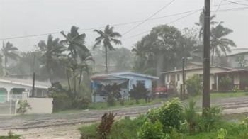 熱帶氣旋安娜襲斐濟引洪災 至少1死5失蹤