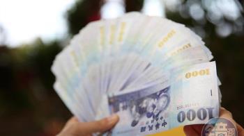 8公股銀行+中華郵政3日起換新鈔 有3家銀行採實名制