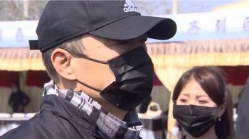勸進趙少康選黨主席? 韓國瑜低調未受訪