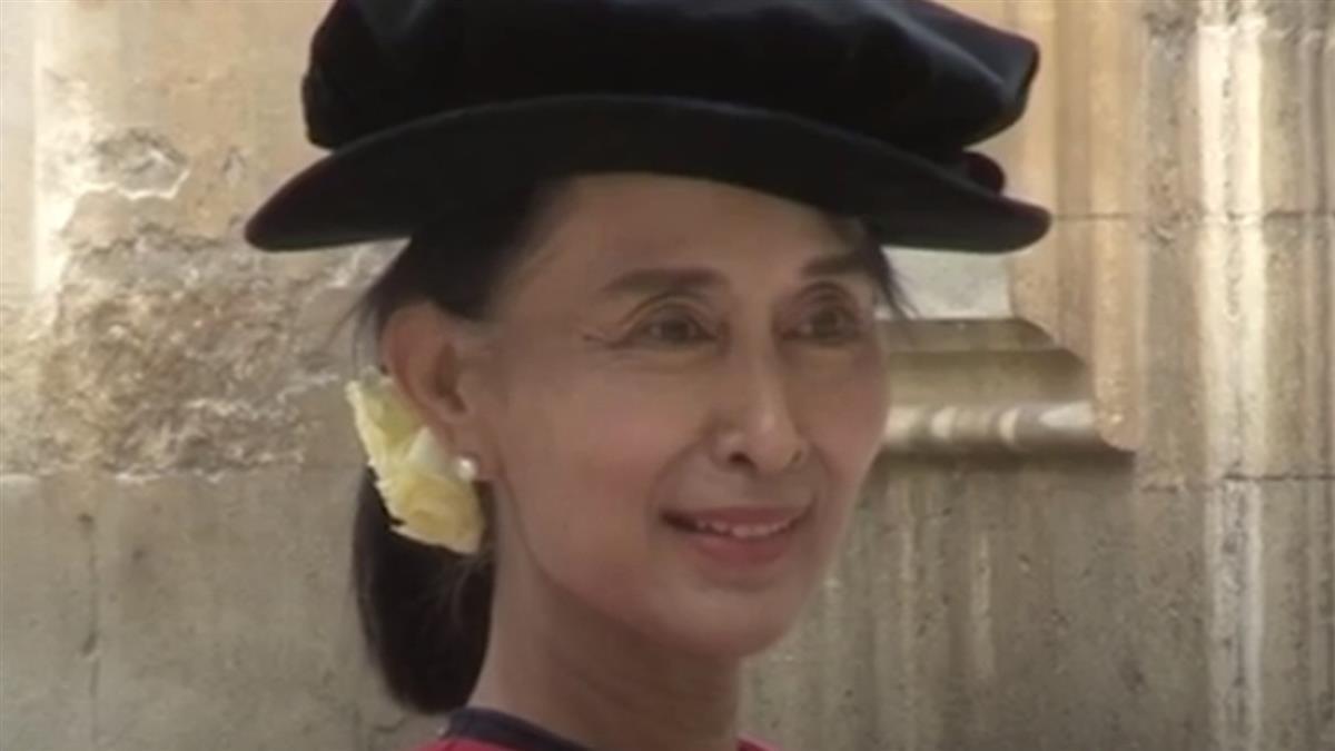 翁山蘇姬被捕 洛興雅難民額手稱慶