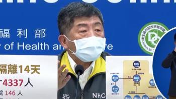 狀況特殊!男日本返台連採8次陰 第9次採檢又確診