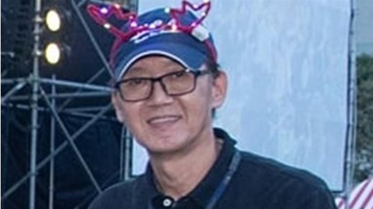 快訊/台積電子公司副總猝逝 享壽63歲