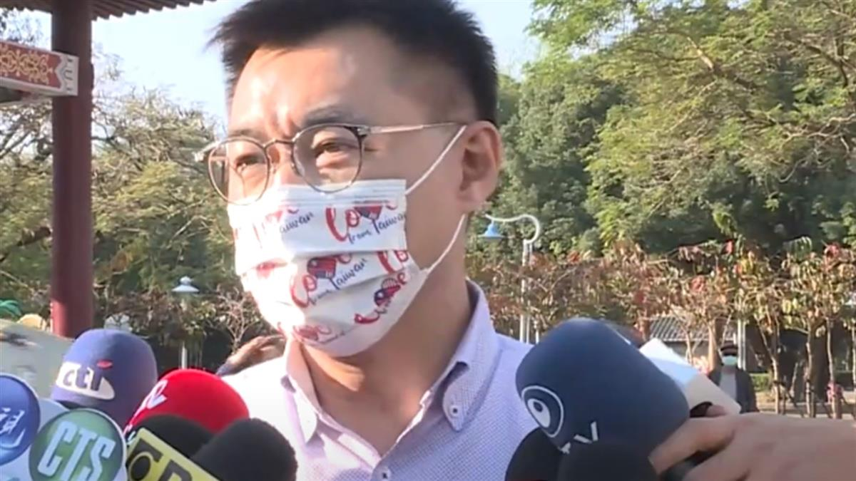 趙少康重回國民黨! 江啟臣被挑戰 「青壯派」弱化?