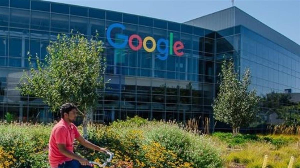 Google遭控歧視女性和亞裔 支付逾1億元和解金