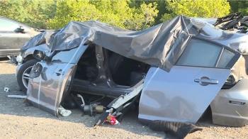 獨/六死車禍追因 教練:超速超載+人為操控失當