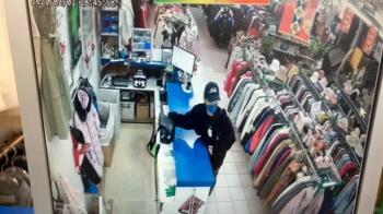 年關近竊案頻傳 服飾店員控包被偷損失5千