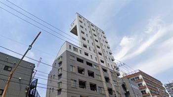 日本超薄大樓一震就斷? 設計巧思曝光  11萬人狂讚:有夠暖