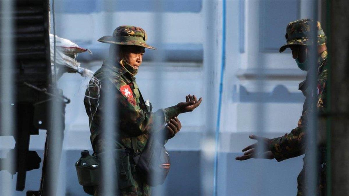 緬甸政變:軍方奪權為何是此時?接下來會怎樣?