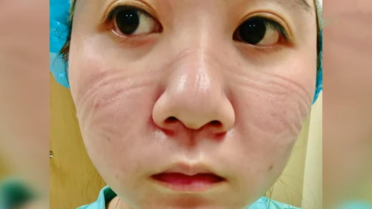 MV致敬醫護人員 疫情美麗故事催淚網友