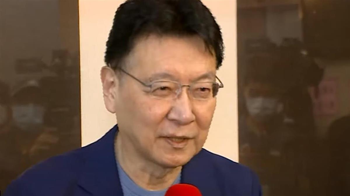 回鍋國民黨秒布局 趙少康宣示:當選總統52台還給中天