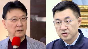 「三中案才開庭」綠疑參選動機 趙少康回嗆林錫耀