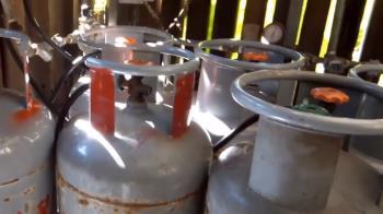 串接桶裝瓦斯風險高 貓空餐廳4家違規 業者:已改善