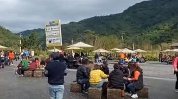 旅客反彈!成本考量地熱谷新廠商漲價 第3天降回原價