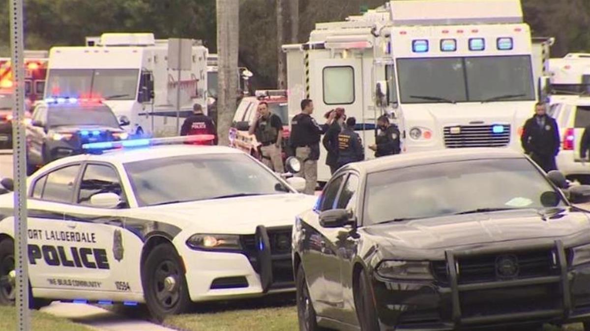 查緝兒童色情犯罪 2名FBI幹員遭嫌犯突襲槍殺