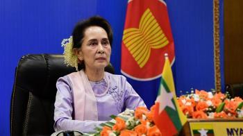 緬甸政變 白宮考慮對個人與實體針對性制裁