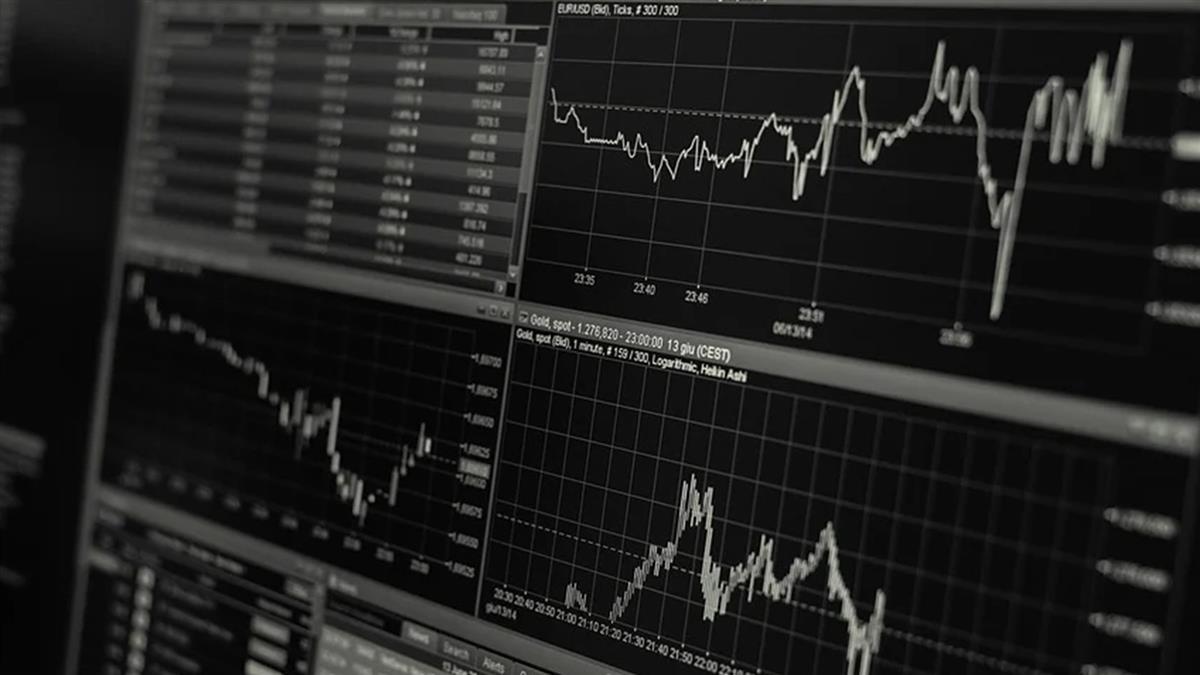美股續漲 標普500與那指創新高