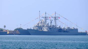 拉法葉艦案沒收款項 瑞士將歸還台灣74億元