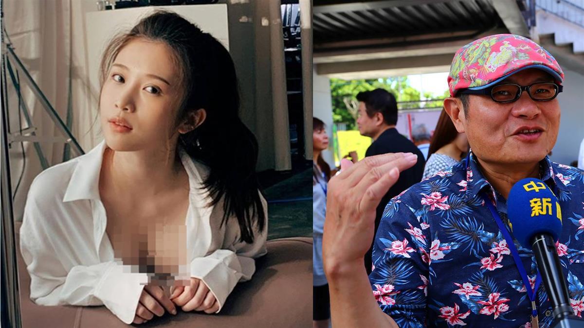 雞排妹性騷風暴擴大 網找到畫面點出下一位是許效舜