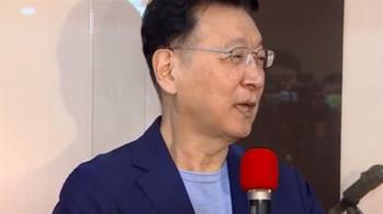 江啟臣尋求黨魁連任 趙少康:我沒說要支持他